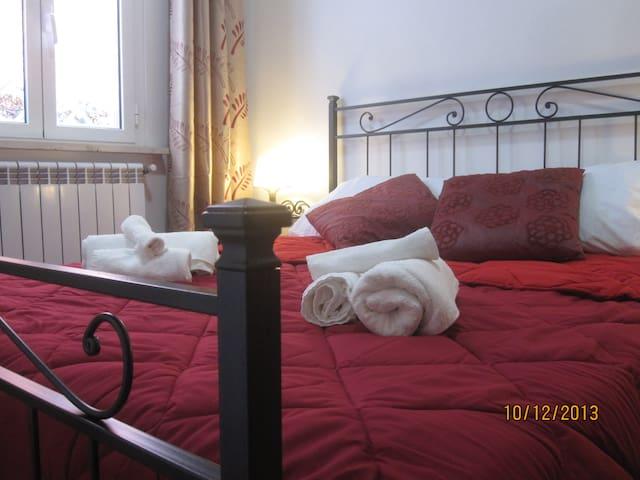 MY LITTLE HOUSE ROME - Rome - House