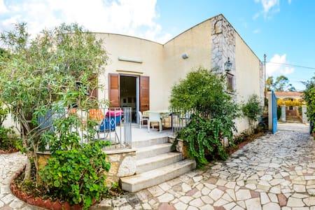 Casa Cecilia - Tonnara di Bonagia - Tonnara di Bonagia - Casa