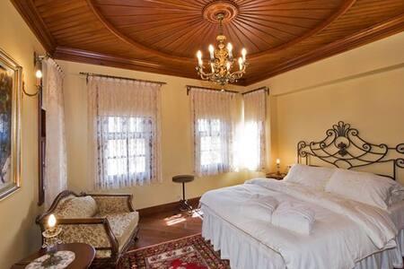 Deluxe Double Room - Antalya