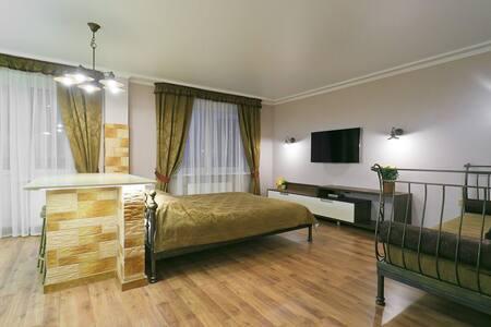 """Apartments """"Slavyanski""""  (91) - มินสค์"""