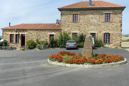 Rural, Bienestar y Gastronomía  - Luyego de Somoza