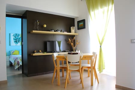 Appartamento Serendipity - Naples - Apartment