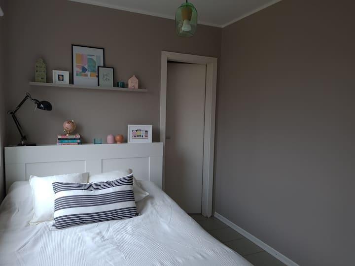 H39 studio apartment in Akranes