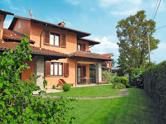 The ideal house for your holidays in Langhe hills - Narzole