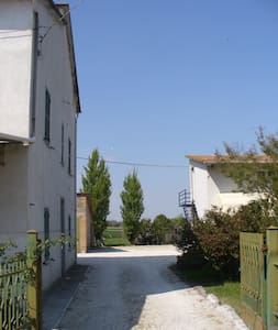 Country House close to Todi - Marsciano - Rumah