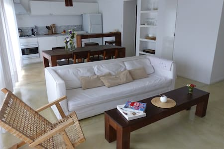 Charming apartment in Palermo Soho - Buenos Aires - Appartement