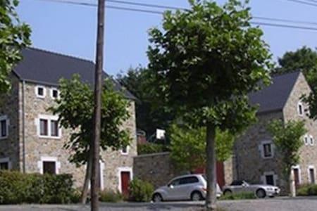 Gite du Roy*** - Aubel - Lakás