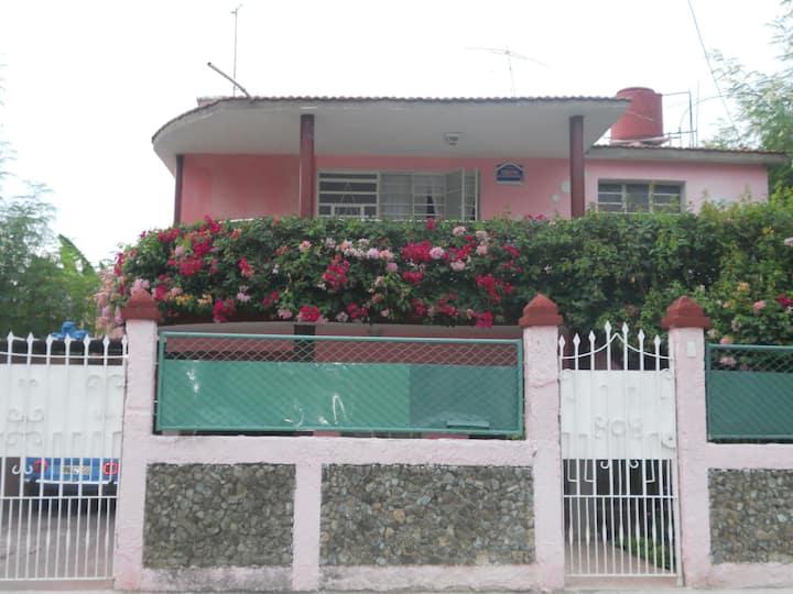 Casa Guelmis