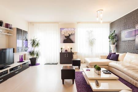 Eenvoudige kamer 12 M2 in Enschede.Super reviews - Enschede - Dom