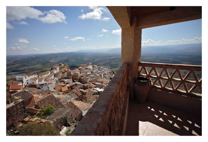 Atalaya del Segura   - Chiclana de Segura - Huis