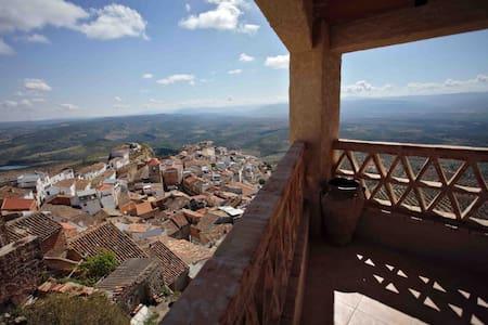 Atalaya del Segura   - Chiclana de Segura - Casa