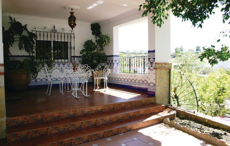 Barriada Bermejo - Melilla - Dom