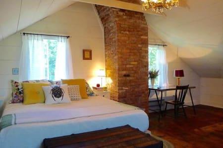 Lovingly restored 18th-century 2-bed. 2-bath house - Modena - 独立屋