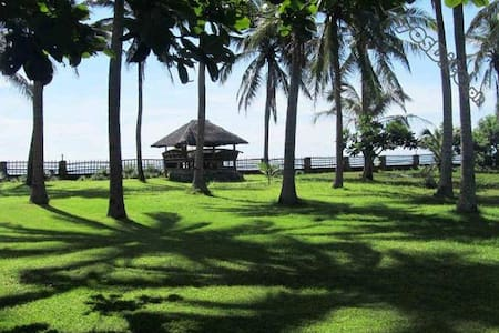 Private Beachhouse & organic farm  - San Juan