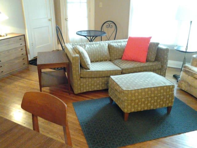 Short North Neat/Clean Apartment - Columbus - Appartamento
