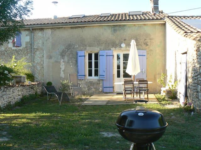 petite maison medocaine