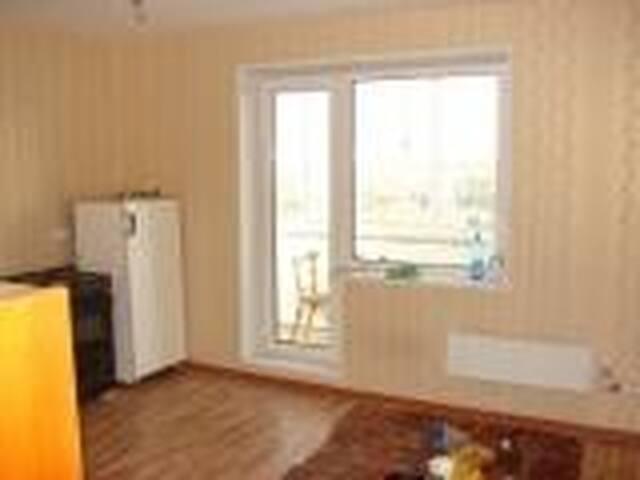Сдам двух комнатнаю квартиру 70кв.м - Chelyabinsk - Apartment