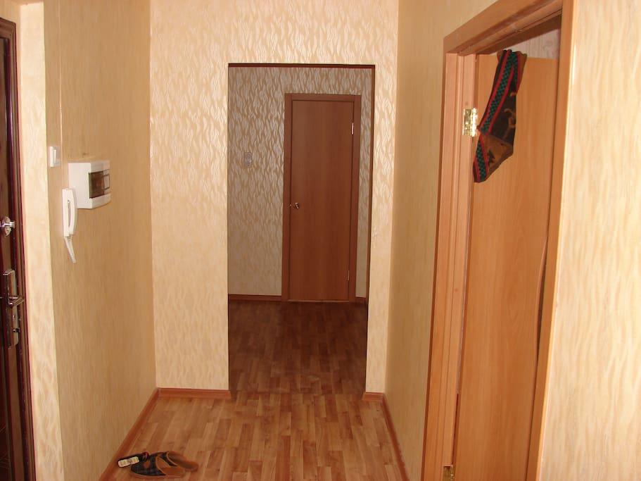 Сдам двух комнатнаю квартиру 70кв.м