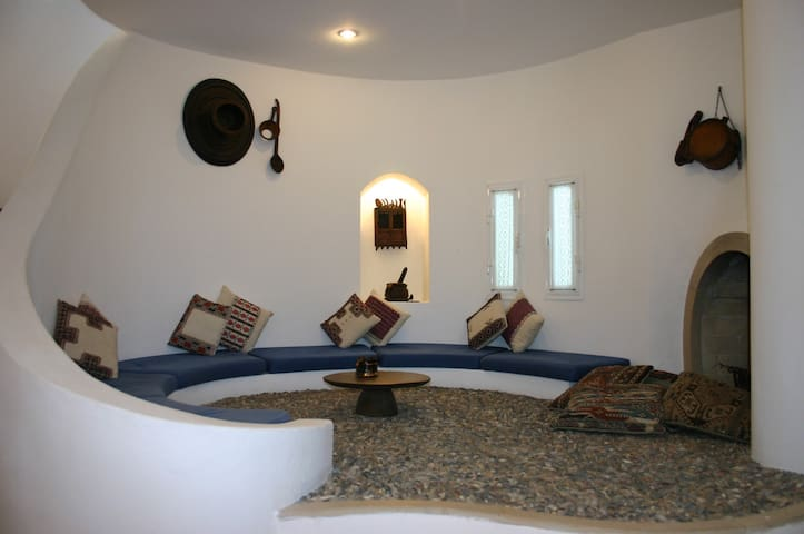 Kangotan Villa With Private Pool - Datça - Ev