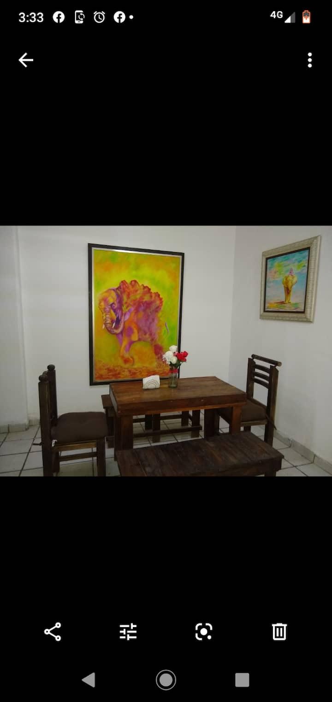 Artistas house Con aire acondicionado.