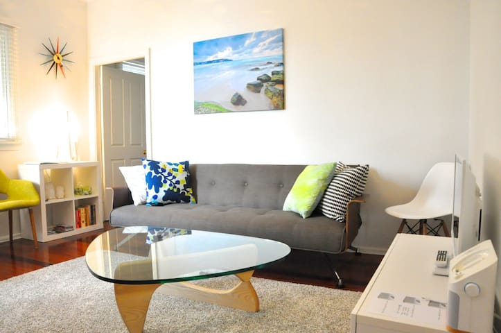 Everything You Need Potts Point Apt - Potts Point - Apartamento