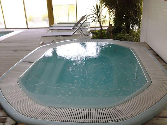 Lovely T2, 4p, swimming pool, Wifi - Villard-de-Lans - Lägenhet