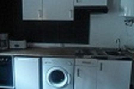 apartamento turistico - Zaldierna - Pis