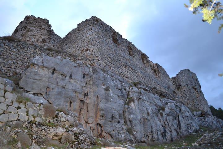 Casa en Sierra de Cuenca