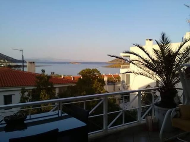 Quality and affordability near Athens airport! - Markopoulo Mesogeas - Apartament