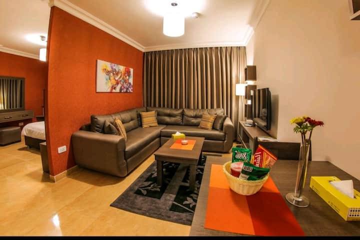 Ibiza suites