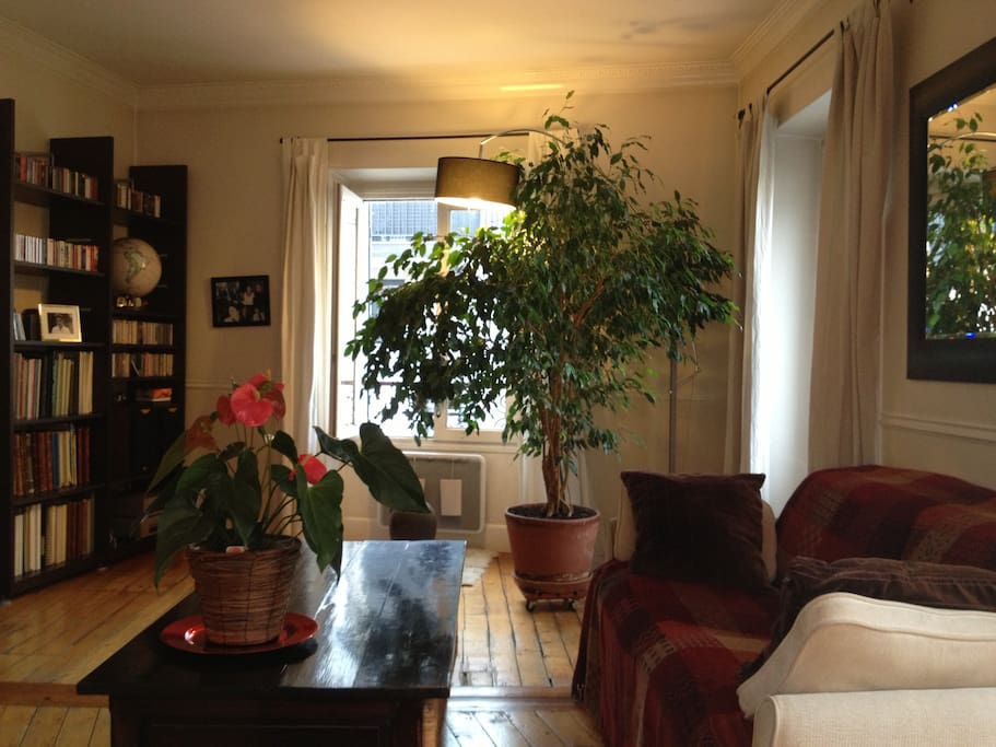 Full apart 80m2 paris16 boulogne appartements louer - Salon de massage boulogne billancourt ...