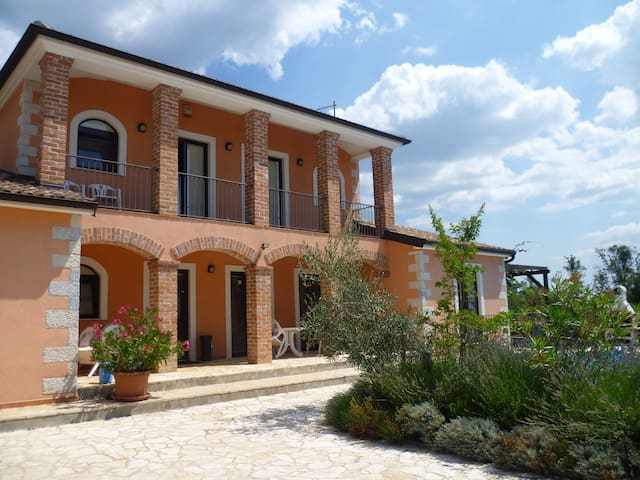 Very comforable Villa with Pool  - Višnjan - Villa