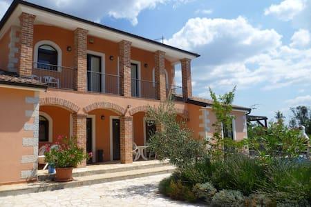 Very comforable Villa with Pool  - Višnjan