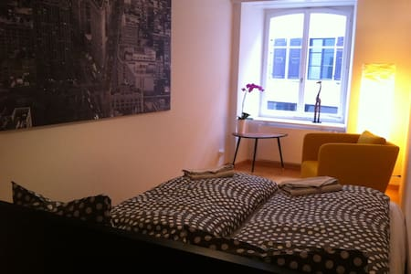 Wonderful BnB@rhine -close airport - Eglisau - Bed & Breakfast