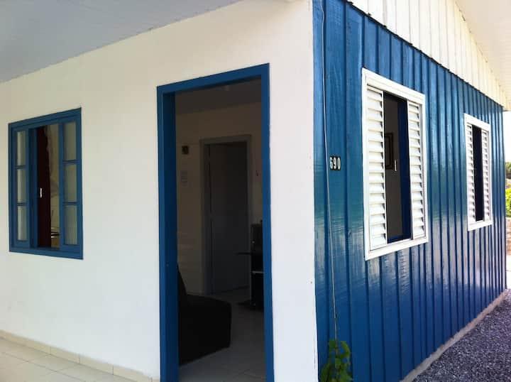 Casa confortável próximo ao mar