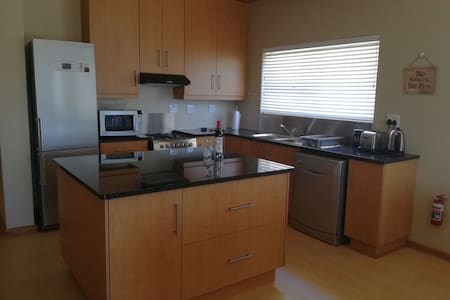 Comfortable fully equipped self-catering apartment - デ・ケルデルス