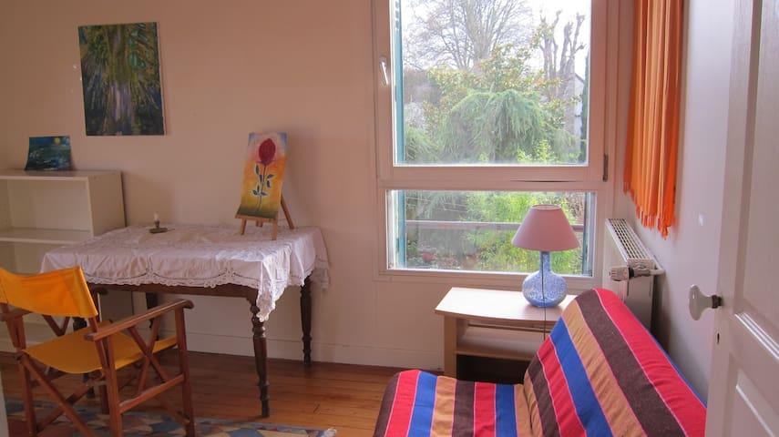 Maison d'hôtes au Perreux sur Marne