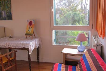 Maison d'hôtes au Perreux sur Marne - Le Perreux-sur-Marne - Bed & Breakfast