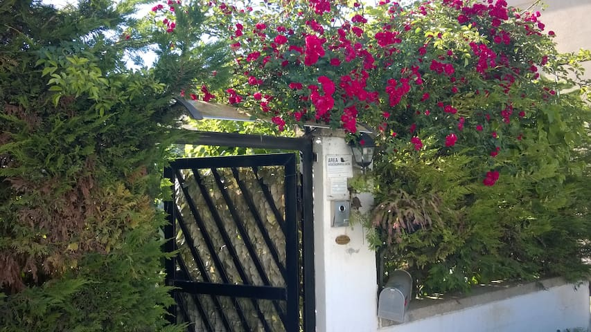 B&B mare e sole next to the airport - Brindisi - Bed & Breakfast