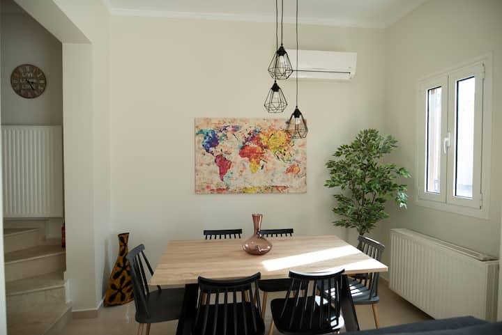 Memas Argostoli Apartment