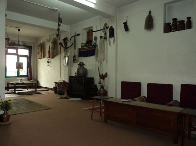 Two bedroom apartment in Kathmandu