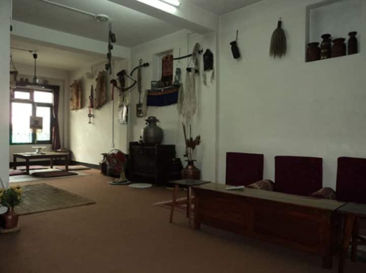 Two bedroom apartment in Kathmandu