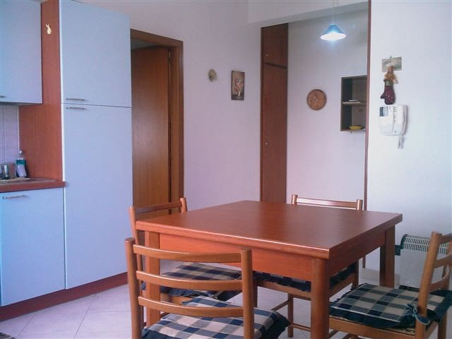 Trapani apartment north to 1200 met - Casa Santa - Lejlighed