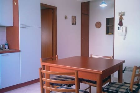 Trapani apartment north to 1200 met - Casa Santa - Apartment