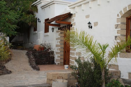 Nice farmhouse 5 min Los Cristianos - Arona - Hus