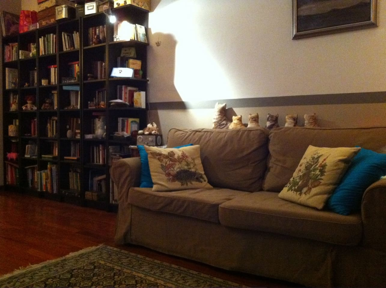 Friendly flat in the heart of Turin - Apartments for Rent in Turin