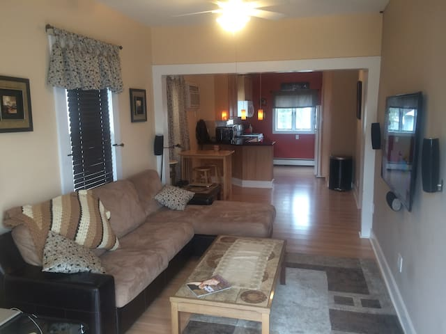Superbowl Pad - Belleville - Casa