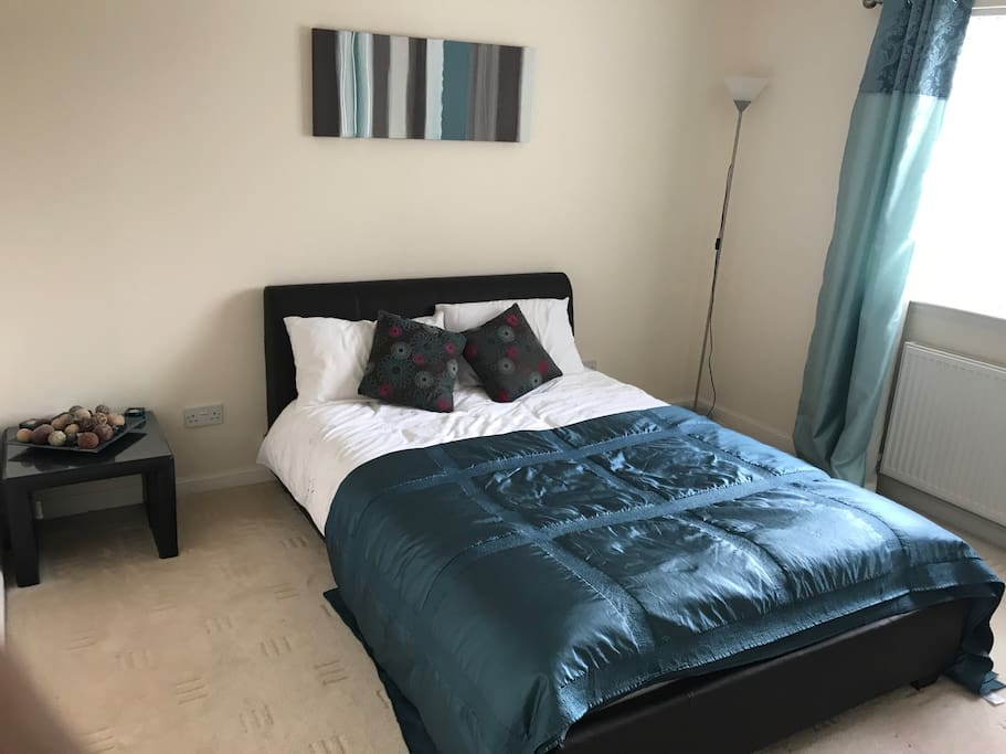 Ensuite Double Master Bedroom Houses For Rent In Glasgow Scotland United Kingdom