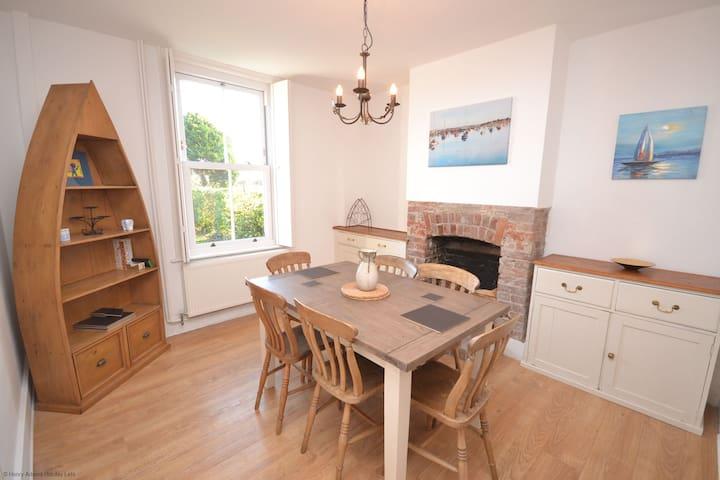 Gorse Terrace , Sidlesham (Chichester) - Sidlesham - Dům