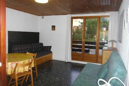 Studio pied pistes Serre Chevalier - Appartamento